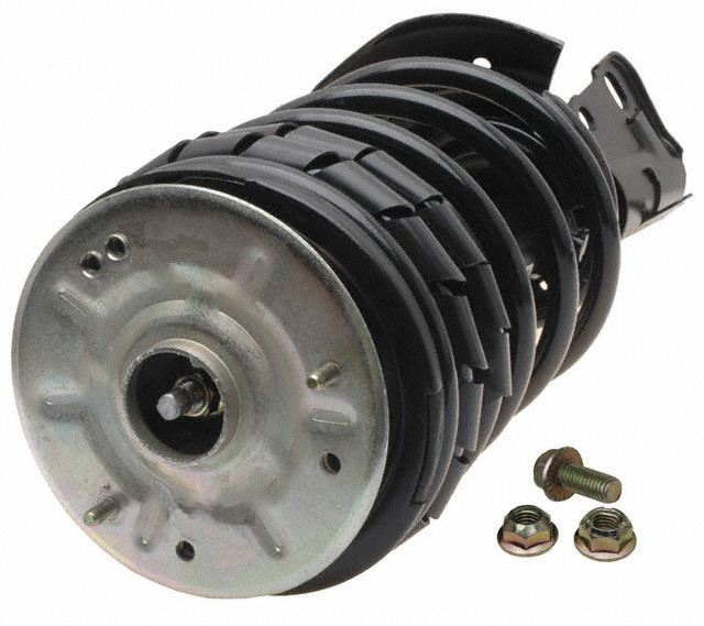 ACDELCO PROFESSIONAL SHK\/STRUT R - Premium Gas Charged Suspension Strut & Coil Spring Assembly - D70 903-009RS