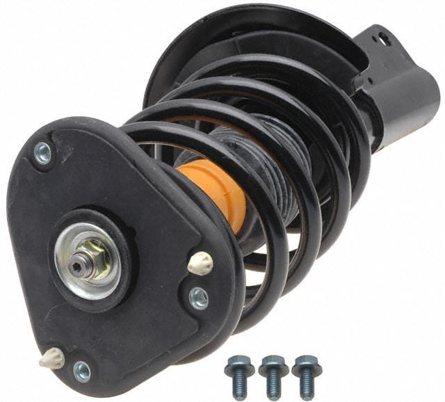 ACDELCO PROFESSIONAL SHK/STRUT R - Suspension Strut & Coil Spring Assembly - D70 903-020RS