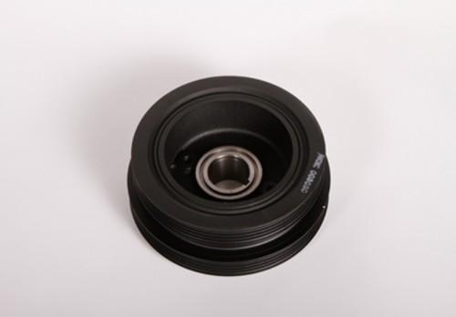 ACDELCO OE SERVICE - Crankshaft Pulley - DCB 91177267
