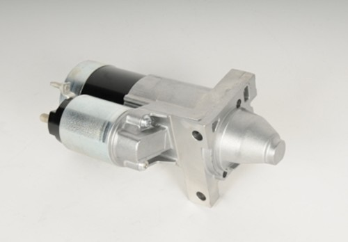 ACDELCO GM ORIGINAL EQUIPMENT - Starter Motor - DCB 92169668