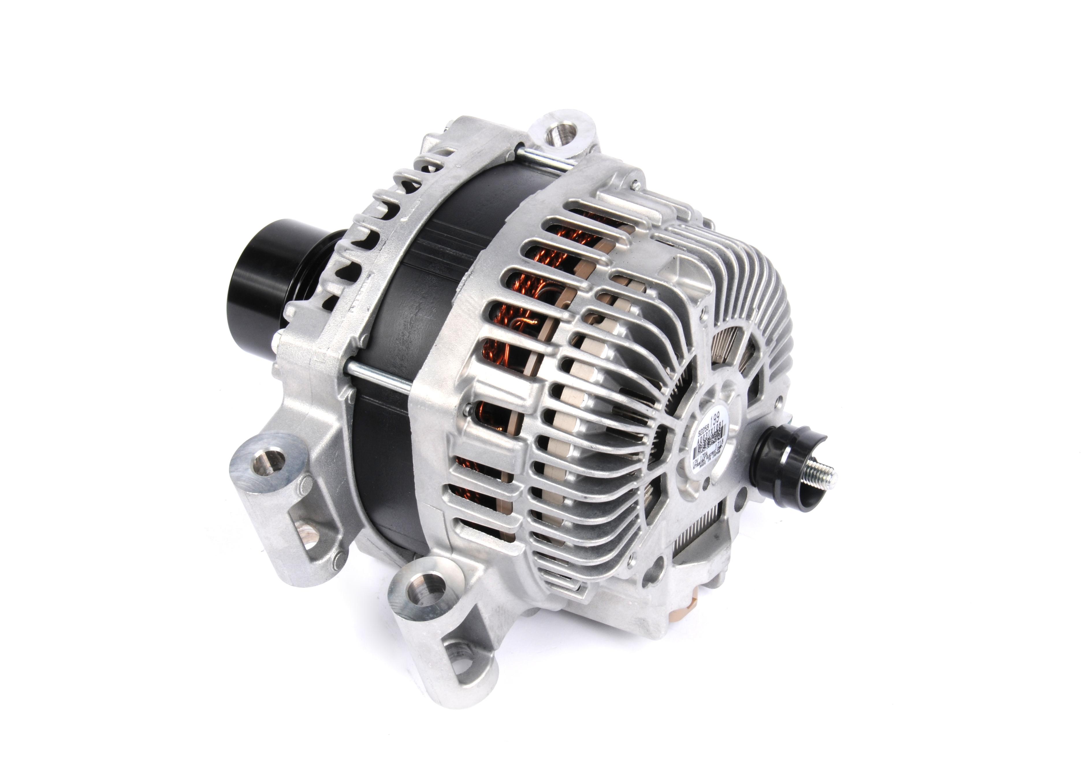 ACDELCO GM ORIGINAL EQUIPMENT - Alternator - DCB 92259199
