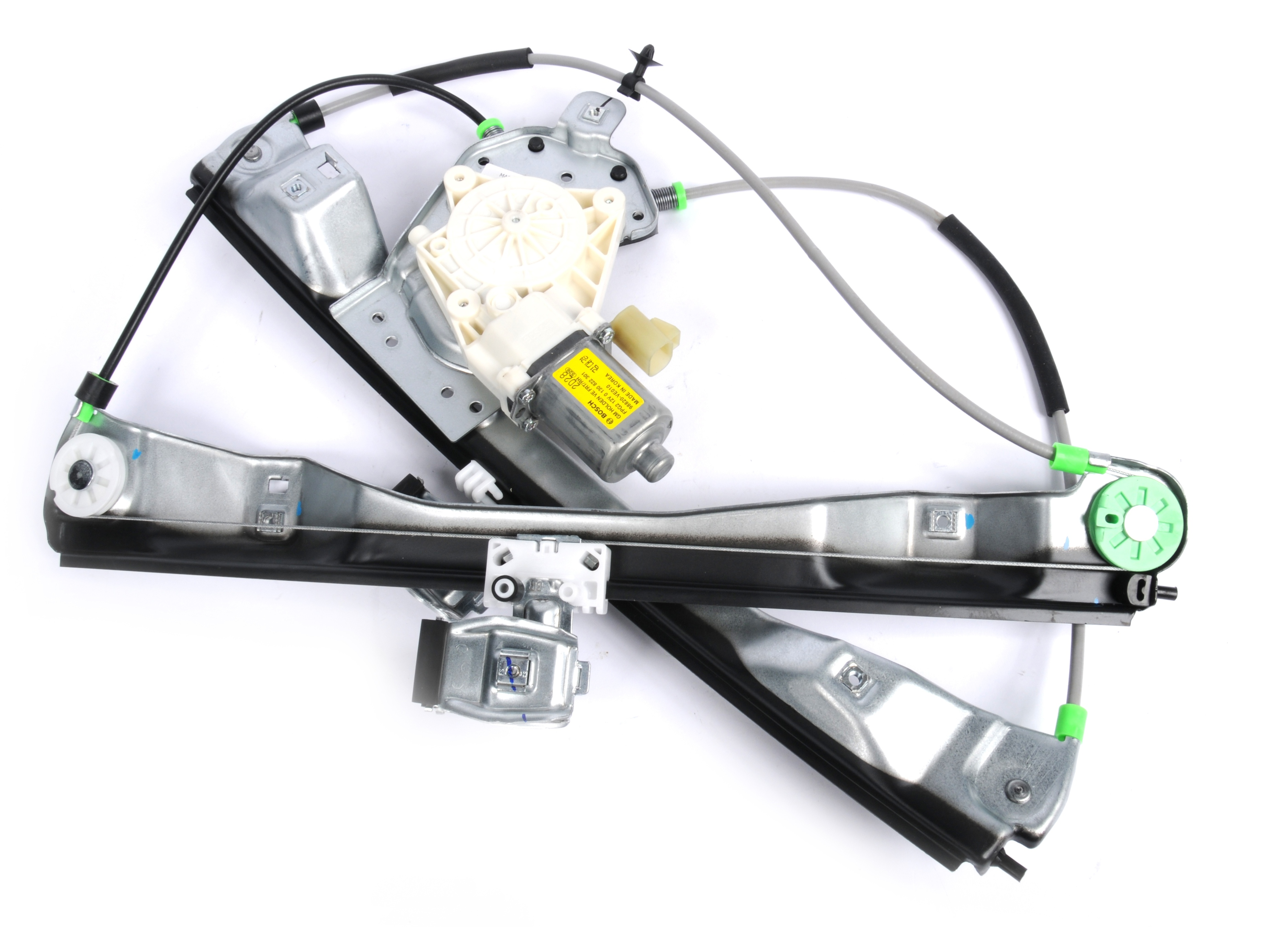 ACDELCO GM ORIGINAL EQUIPMENT - Power Window Motor and Regulator Assembly (Front Right) - DCB 92420928