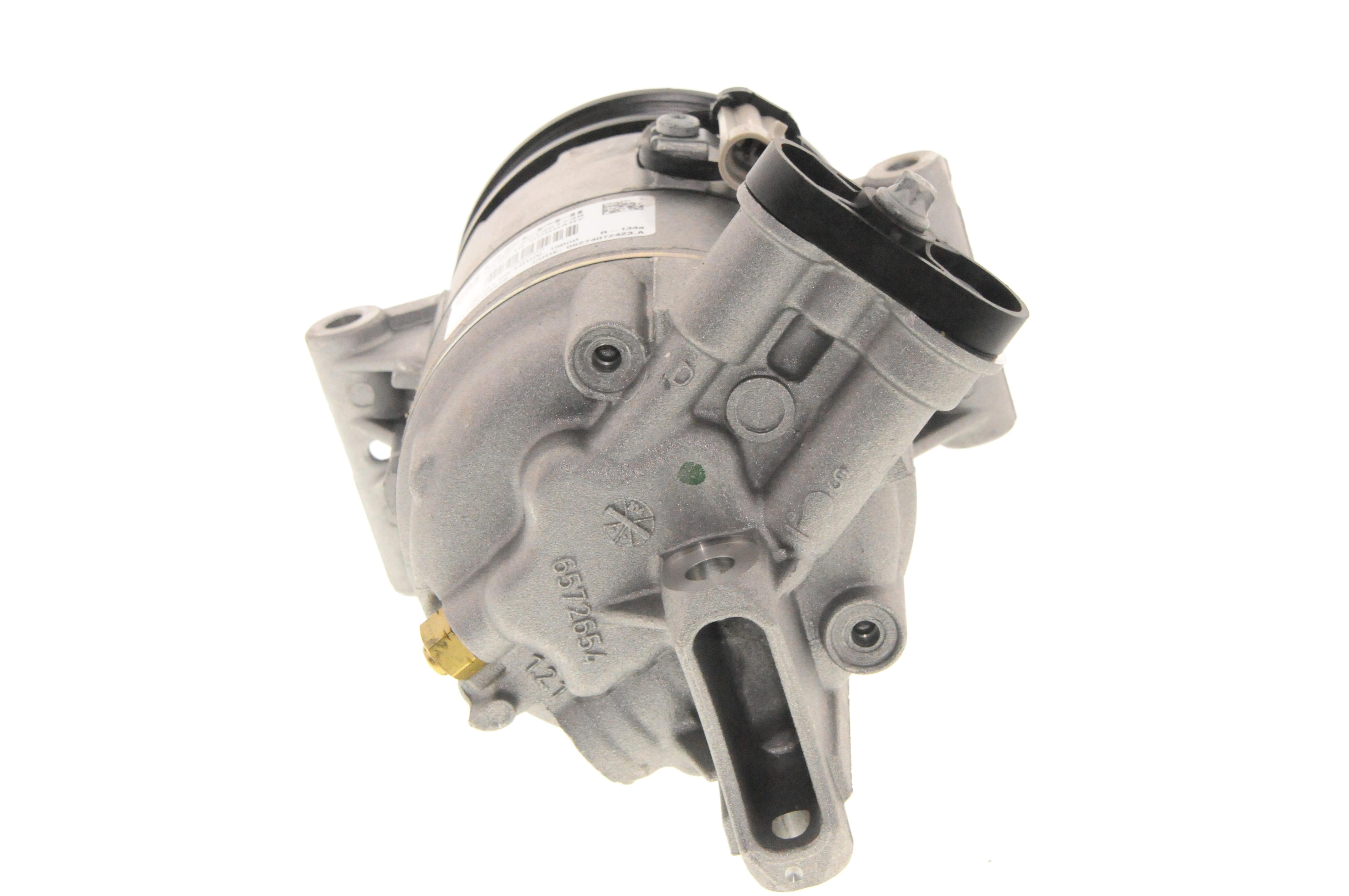 ACDELCO OE SERVICE CANADA - A/C Compressor - DCG 93168628