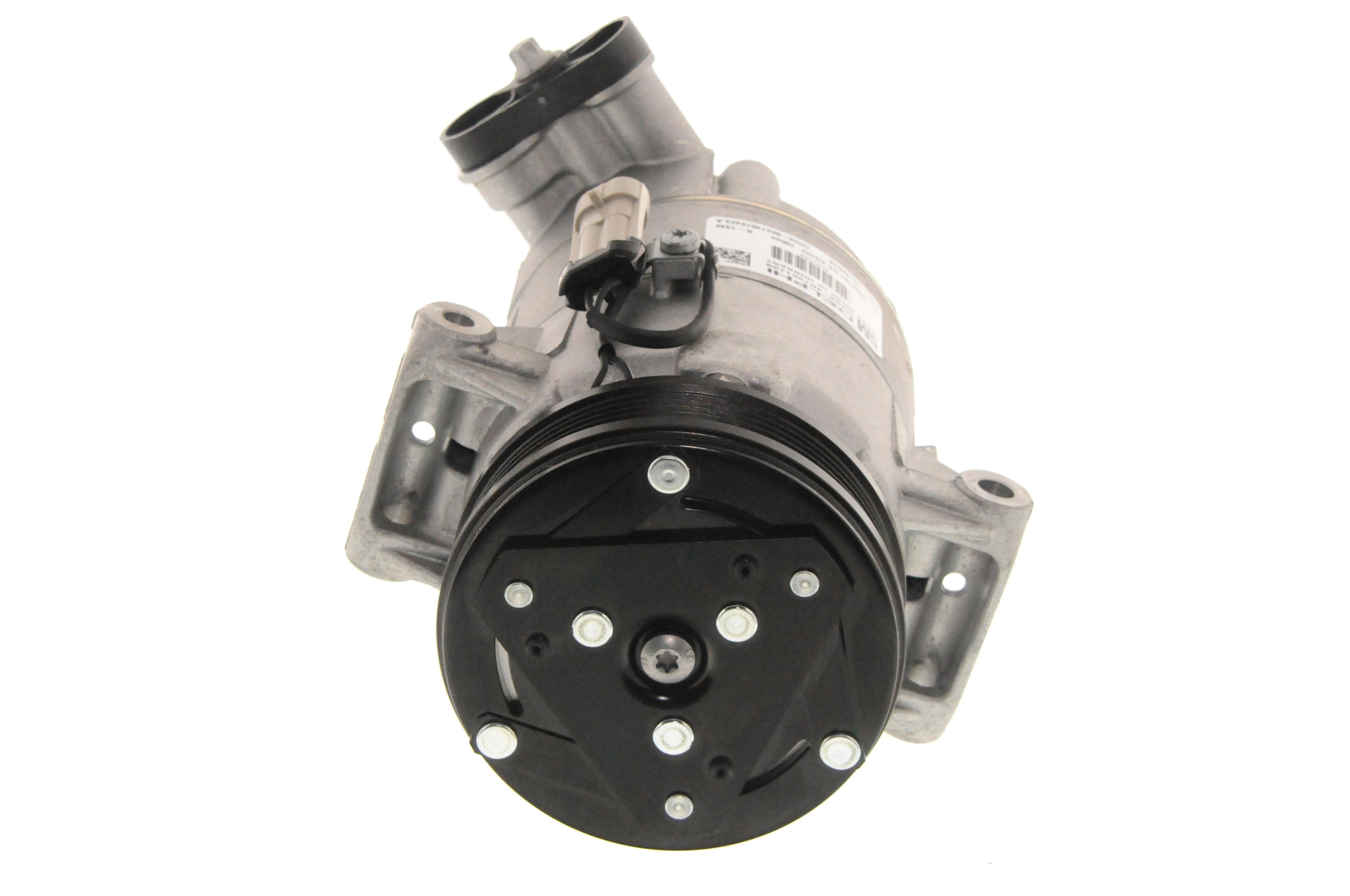 ACDELCO GM ORIGINAL EQUIPMENT - A/C Compressor - DCB 93168628