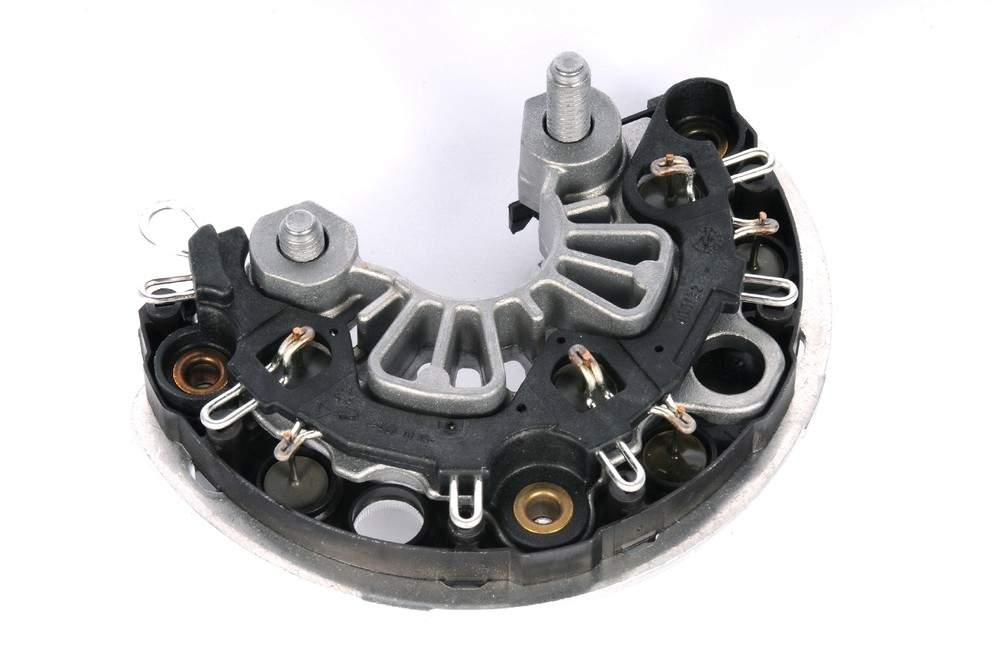 ACDELCO GM ORIGINAL EQUIPMENT - Alternator Rectifier Bridge - DCB 93174475