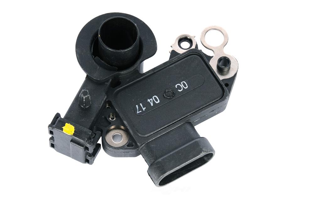 ACDELCO GM ORIGINAL EQUIPMENT - Voltage Regulator - DCB 93744561