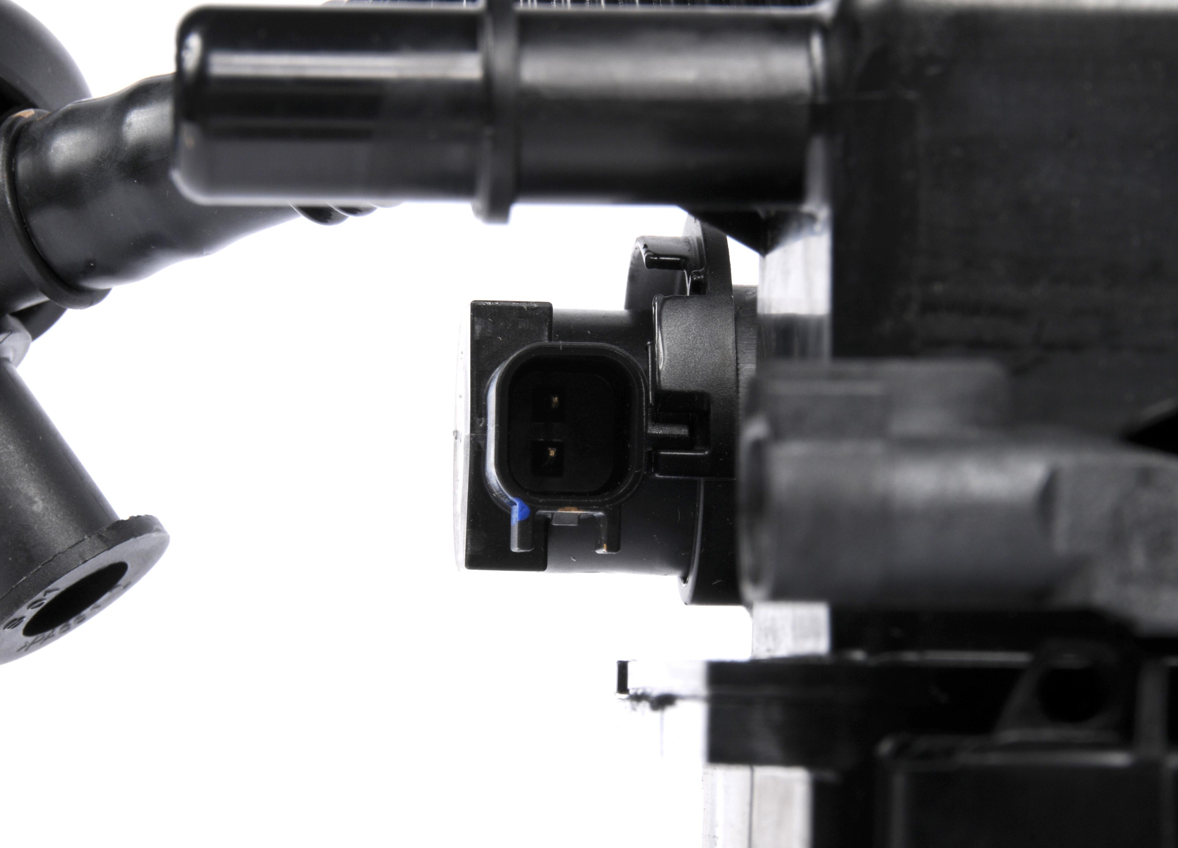 ACDELCO GM ORIGINAL EQUIPMENT - Vapor Canister Kit - DCB 95174449