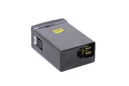 ACDELCO GM ORIGINAL EQUIPMENT - Dome Light Switch - DCB 95216065