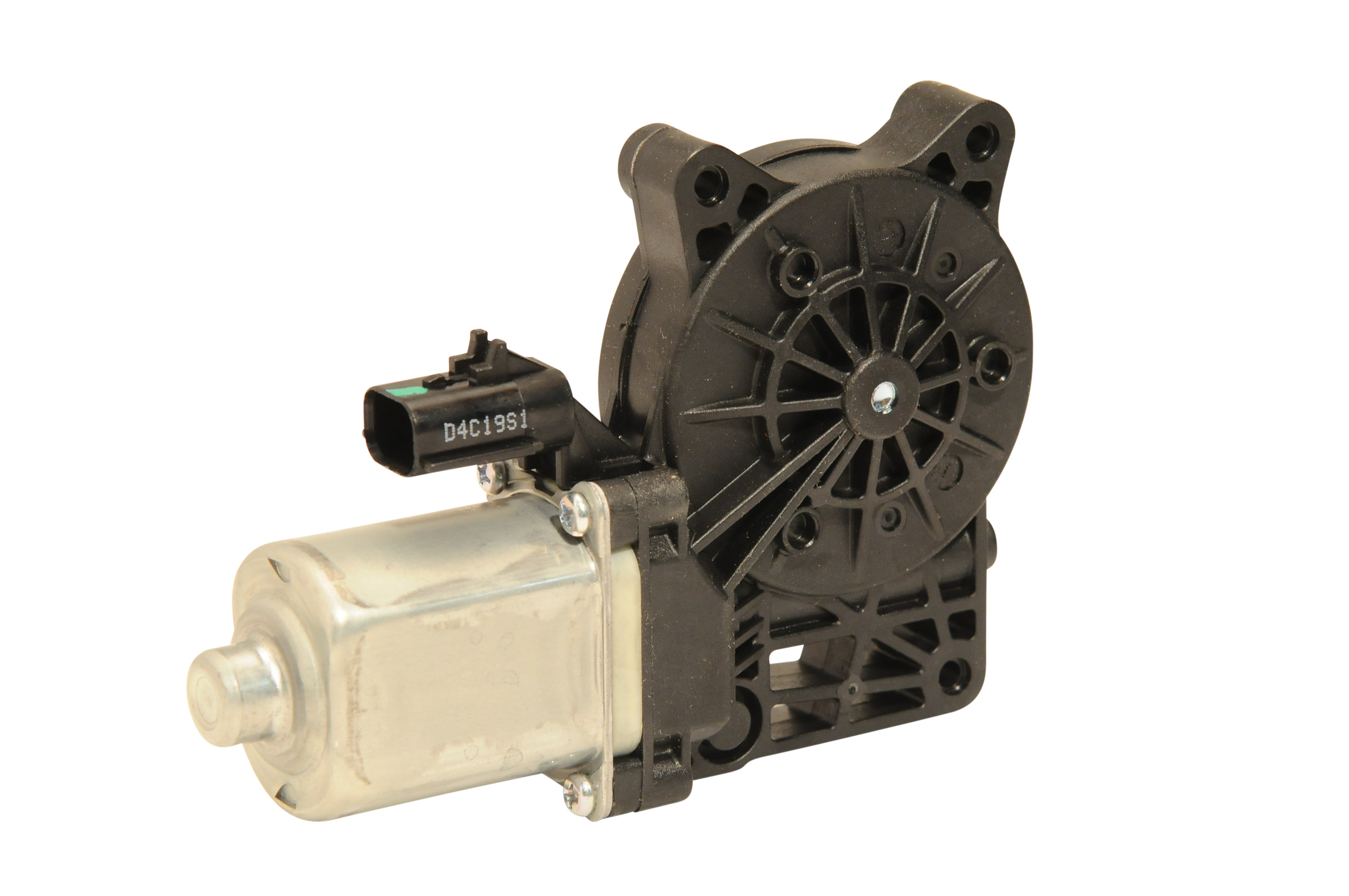 ACDELCO GM ORIGINAL EQUIPMENT - Power Window Motor (Front Right) - DCB 95386446