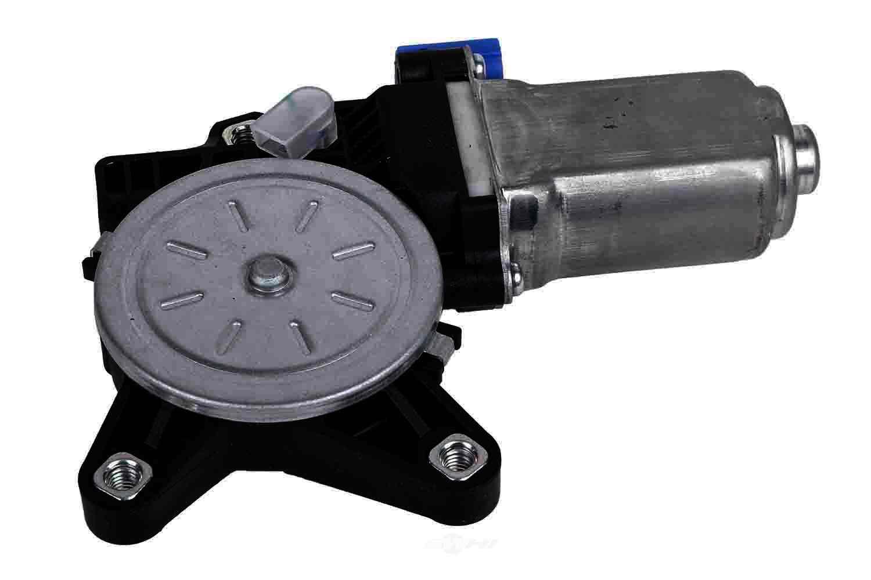ACDELCO GM ORIGINAL EQUIPMENT - Power Window Motor (Rear Right) - DCB 95391354