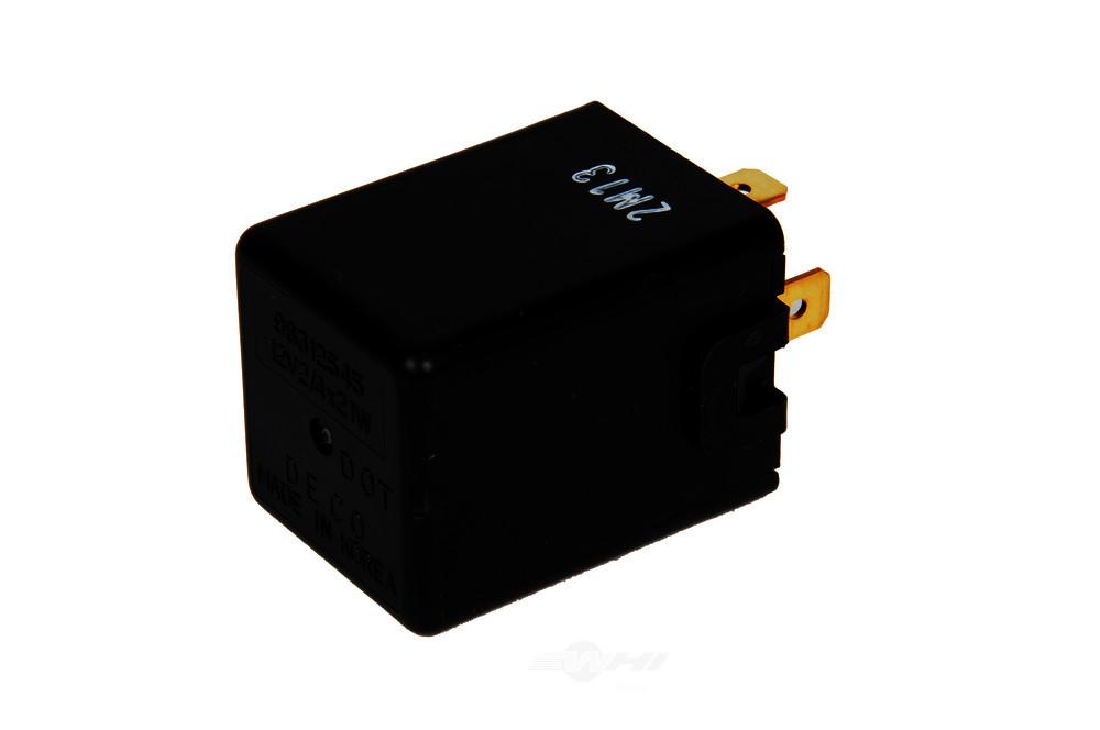 ACDELCO GM ORIGINAL EQUIPMENT - Turn Signal Relay - DCB 96312545