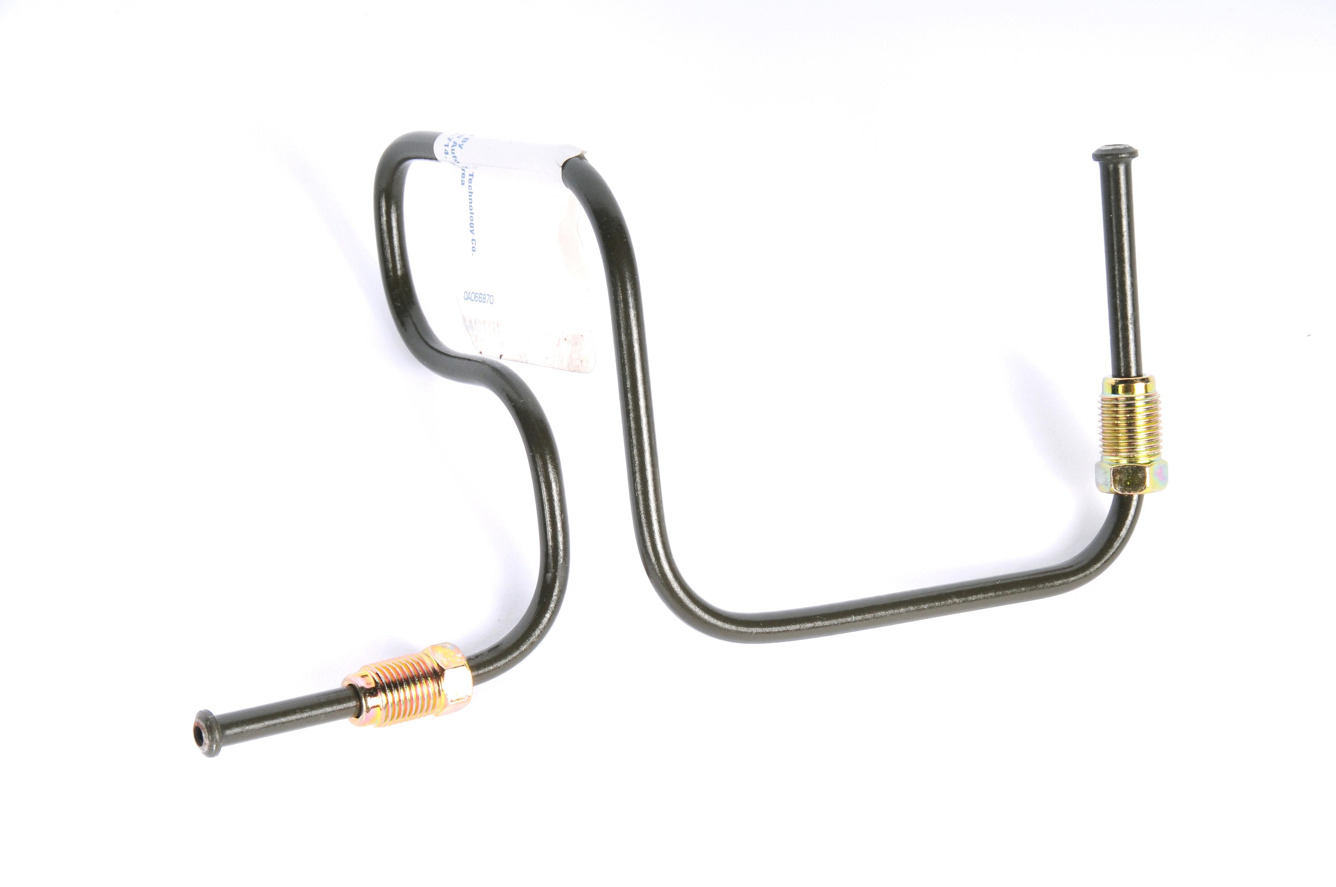 ACDELCO OE SERVICE - Brake M/Cyl Rear Pipe - DCB 96470246