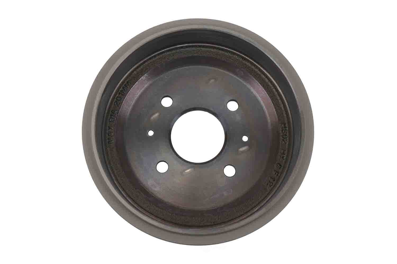 ACDELCO GM ORIGINAL EQUIPMENT - Brake Drum - DCB 177-0917