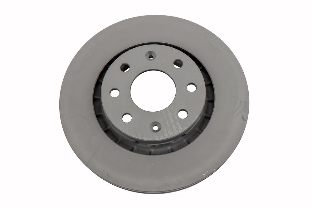ACDELCO GM ORIGINAL EQUIPMENT - Disc Brake Rotor - DCB 177-0910