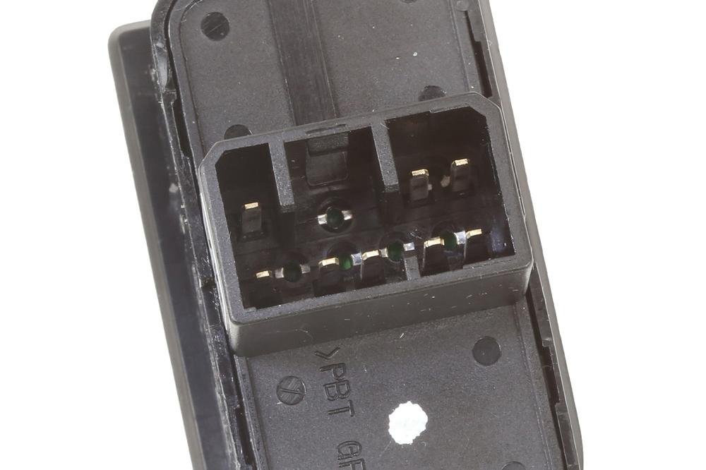 ACDELCO GM ORIGINAL EQUIPMENT - Door Mirror Switch - DCB 96652234
