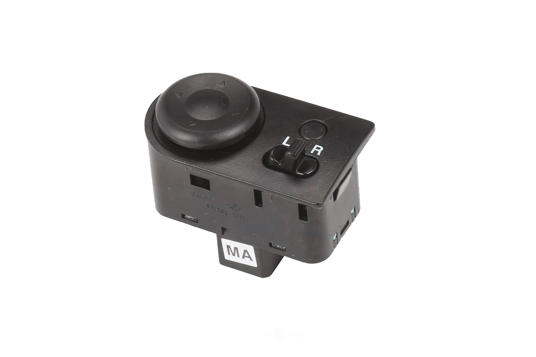 ACDELCO GM ORIGINAL EQUIPMENT - Door Mirror Switch (Left) - DCB 96652234