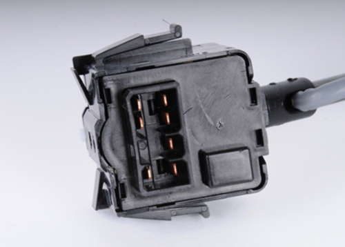 ACDELCO GM ORIGINAL EQUIPMENT - Multi Function Switch - DCB 96806619