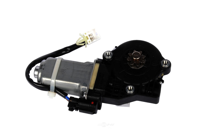 ACDELCO GM ORIGINAL EQUIPMENT - Power Window Motor (Front Left) - DCB 96870316