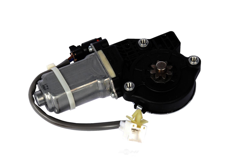 ACDELCO GM ORIGINAL EQUIPMENT - Power Window Motor (Front Right) - DCB 96870317