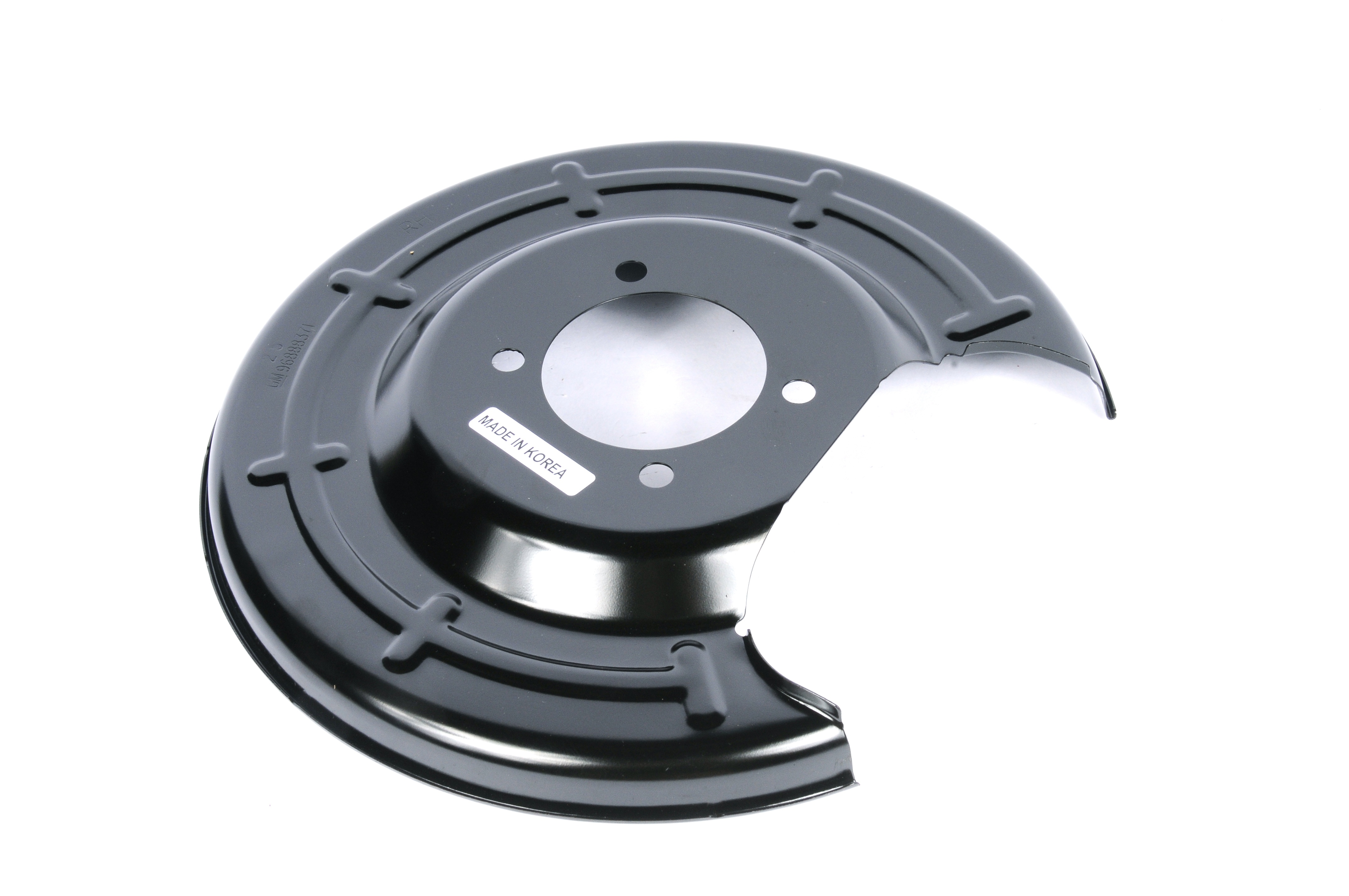 ACDELCO OE SERVICE - Rear Brake Shield - DCB 96888371