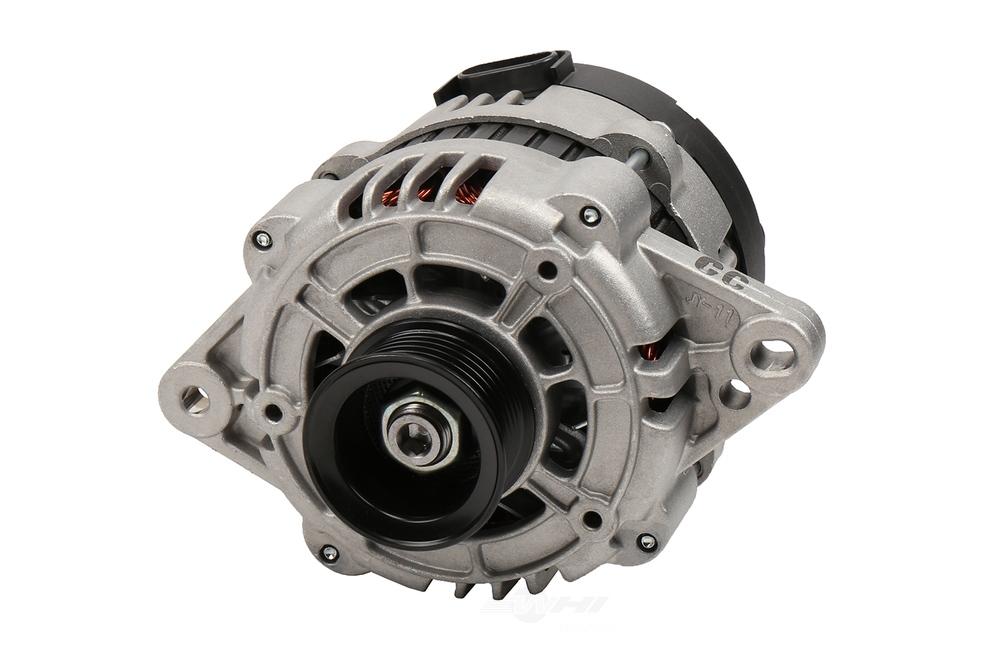 ACDELCO GM ORIGINAL EQUIPMENT - Alternator - DCB 96954113