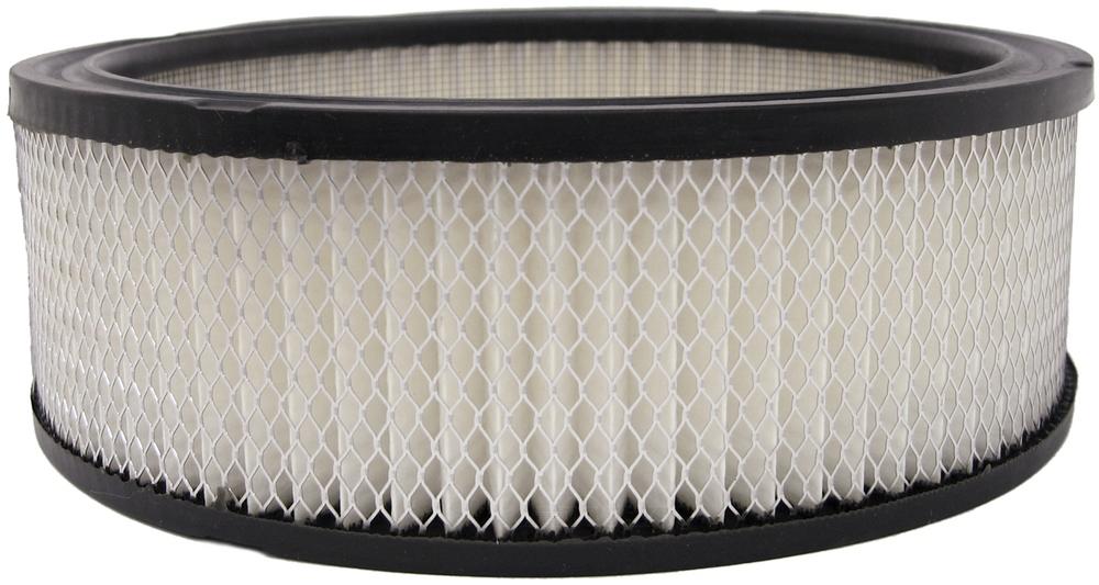 ACDELCO GM ORIGINAL EQUIPMENT - Air Filter - DCB A114C
