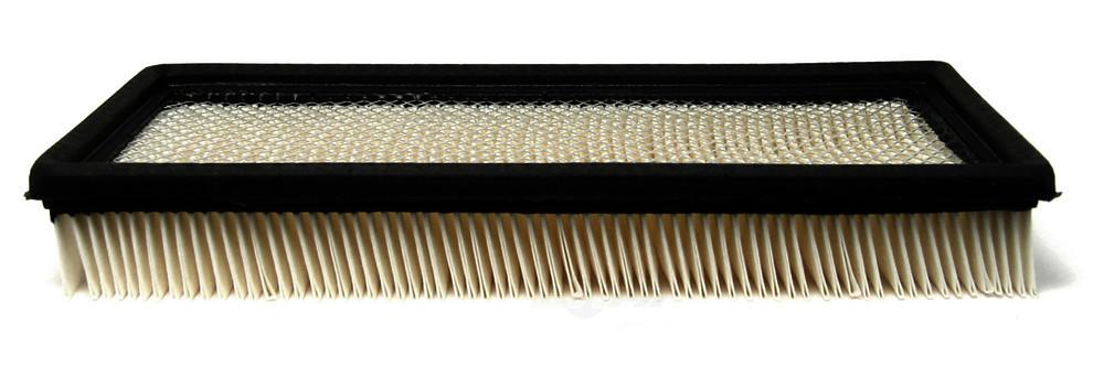 ACDELCO GOLD/PROFESSIONAL - Air Filter - DCC A1163C