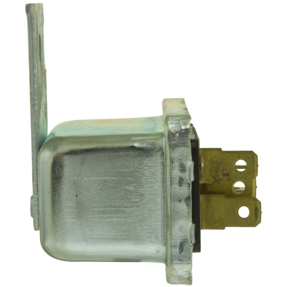 ACDELCO PROFESSIONAL - Start, Run Relay - DCC C1742A