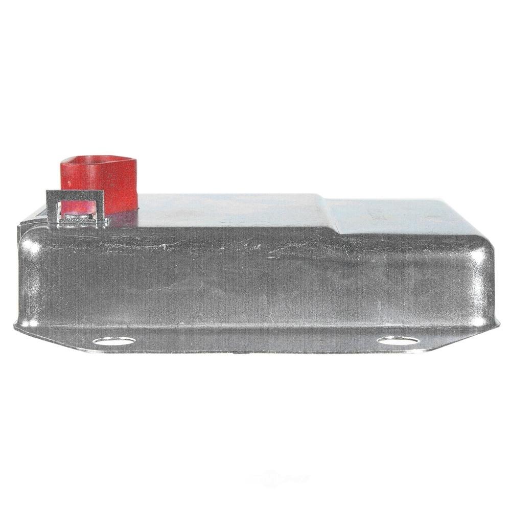 ACDELCO PROFESSIONAL - Voltage Regulator - DCC C603Z