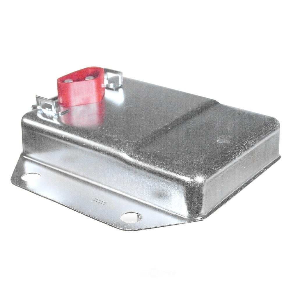 ACDELCO GOLD/PROFESSIONAL - Voltage Regulator - DCC C603Z