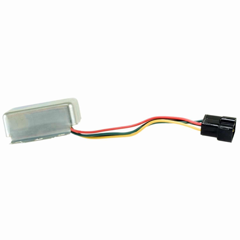 ACDELCO PROFESSIONAL - Voltage Regulator - DCC C626