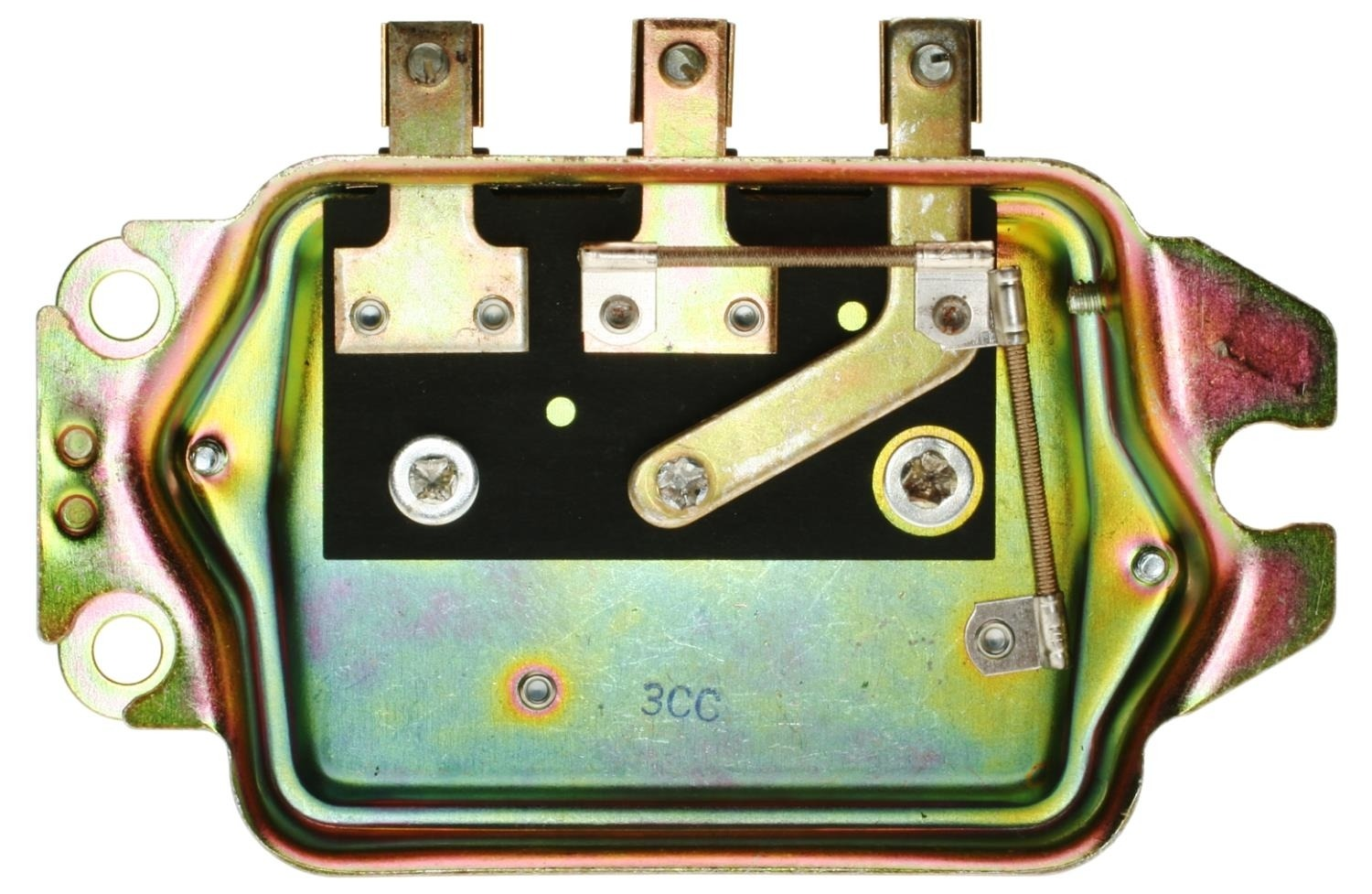 ACDELCO PROFESSIONAL - Voltage Regulator - DCC C645