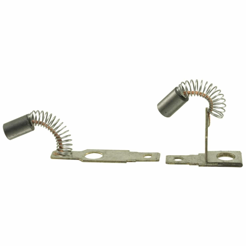 ACDELCO GOLD/PROFESSIONAL - Alternator Brush Set - DCC C708