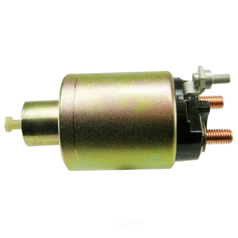 ACDELCO GOLD/PROFESSIONAL - Starter Solenoid - DCC C937