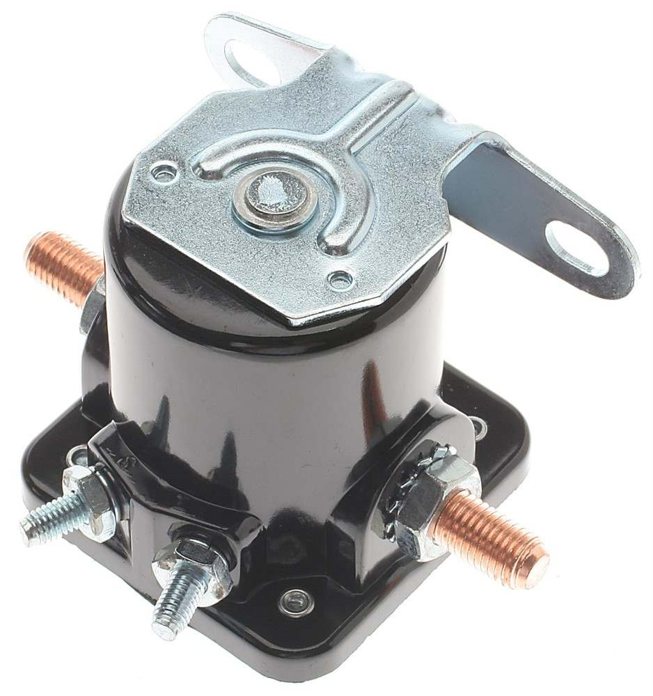 ACDELCO GOLD/PROFESSIONAL - Starter Solenoid - DCC C959