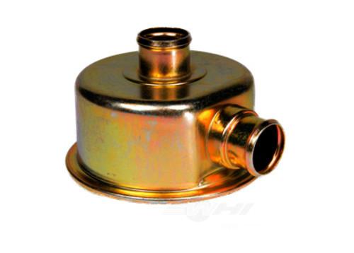 ACDELCO GM ORIGINAL EQUIPMENT - Engine Crankcase Pressure Regulator Valve - DCB CV916