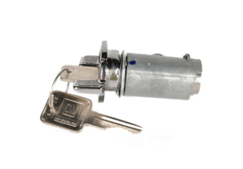 ACDELCO GM ORIGINAL EQUIPMENT - Ignition Lock Cylinder - DCB D1402B