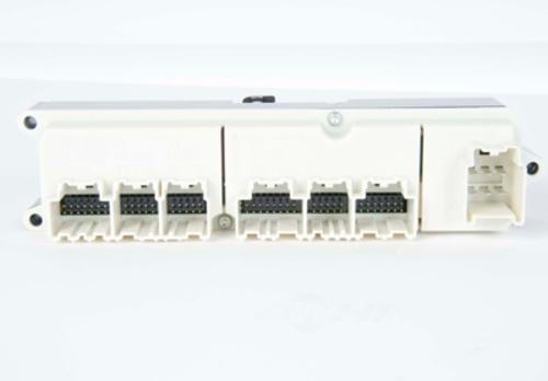 ACDELCO OE SERVICE - Door Lock & Side Window Switch - DCB D1447G