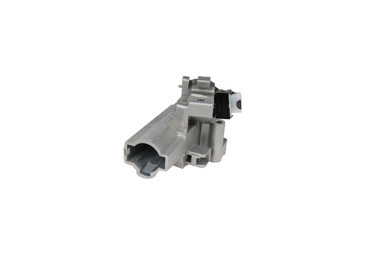 ACDELCO GM ORIGINAL EQUIPMENT - Ignition Lock Housing - DCB D1462G