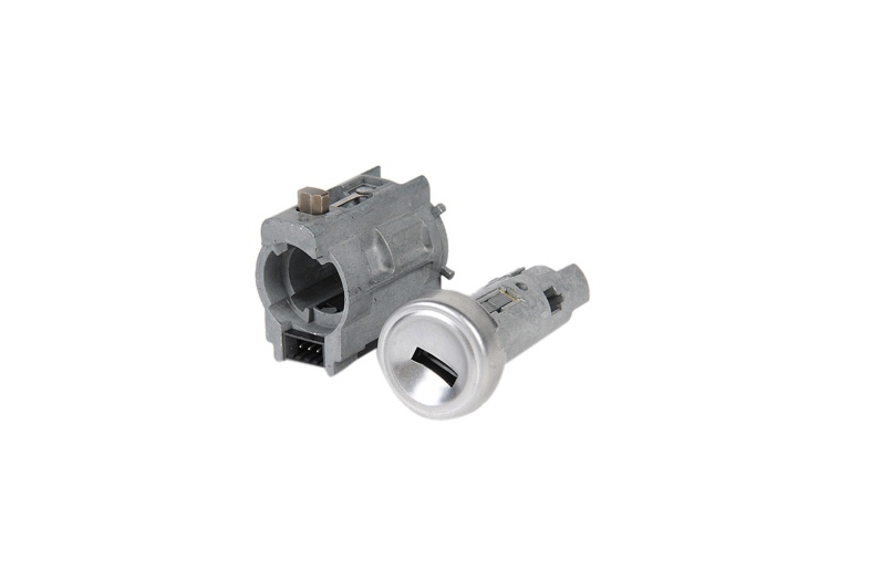 ACDELCO GM ORIGINAL EQUIPMENT - Ignition Lock Cylinder - DCB D1493F