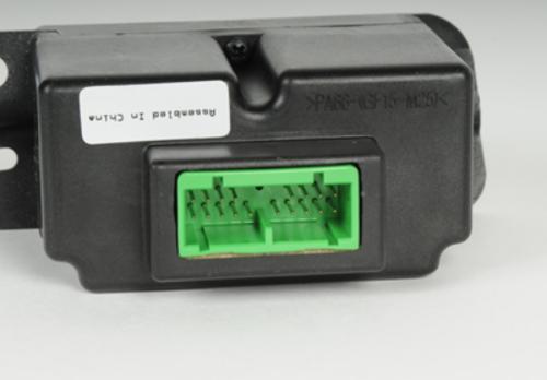 ACDELCO OE SERVICE - Headlamp & Fog Lamp Switch - DCB D1543H