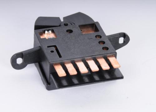 ACDELCO GM ORIGINAL EQUIPMENT - Headlight Switch - DCB D1590D
