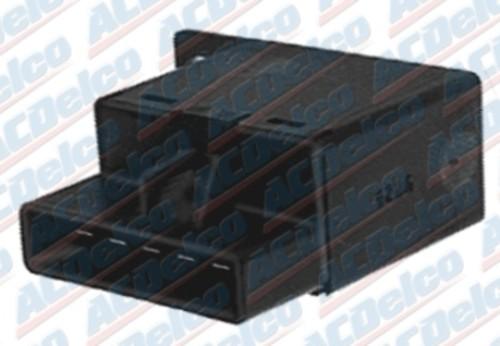 ACDELCO GM ORIGINAL EQUIPMENT - Window Defroster Relay - DCB D1705A