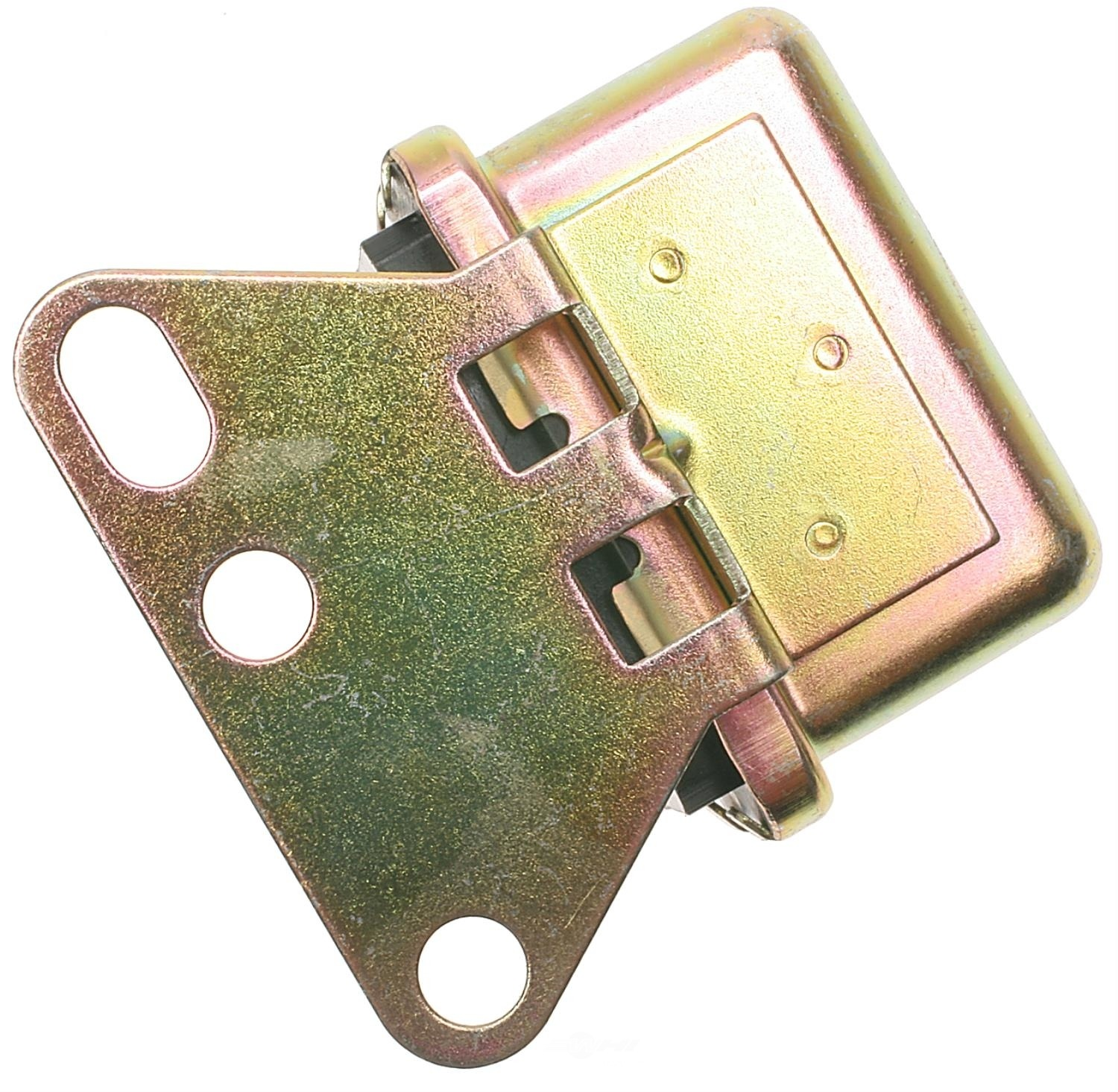 ACDELCO GOLD/PROFESSIONAL - HVAC Blower Motor Relay - DCC D1724C