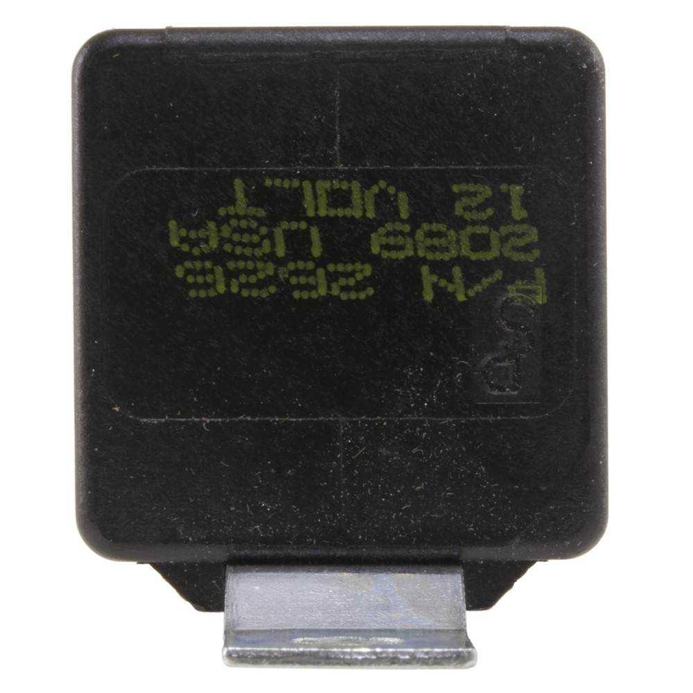 ACDELCO PROFESSIONAL CANADA - Start, Run Relay - DCH D1727A