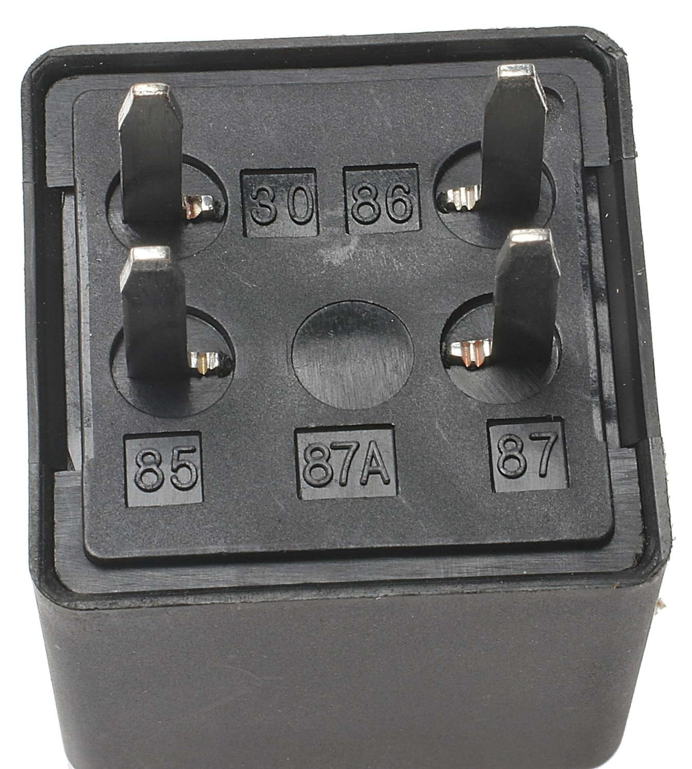 ACDELCO PROFESSIONAL - Parking Brake Release Relay - DCC D1741C