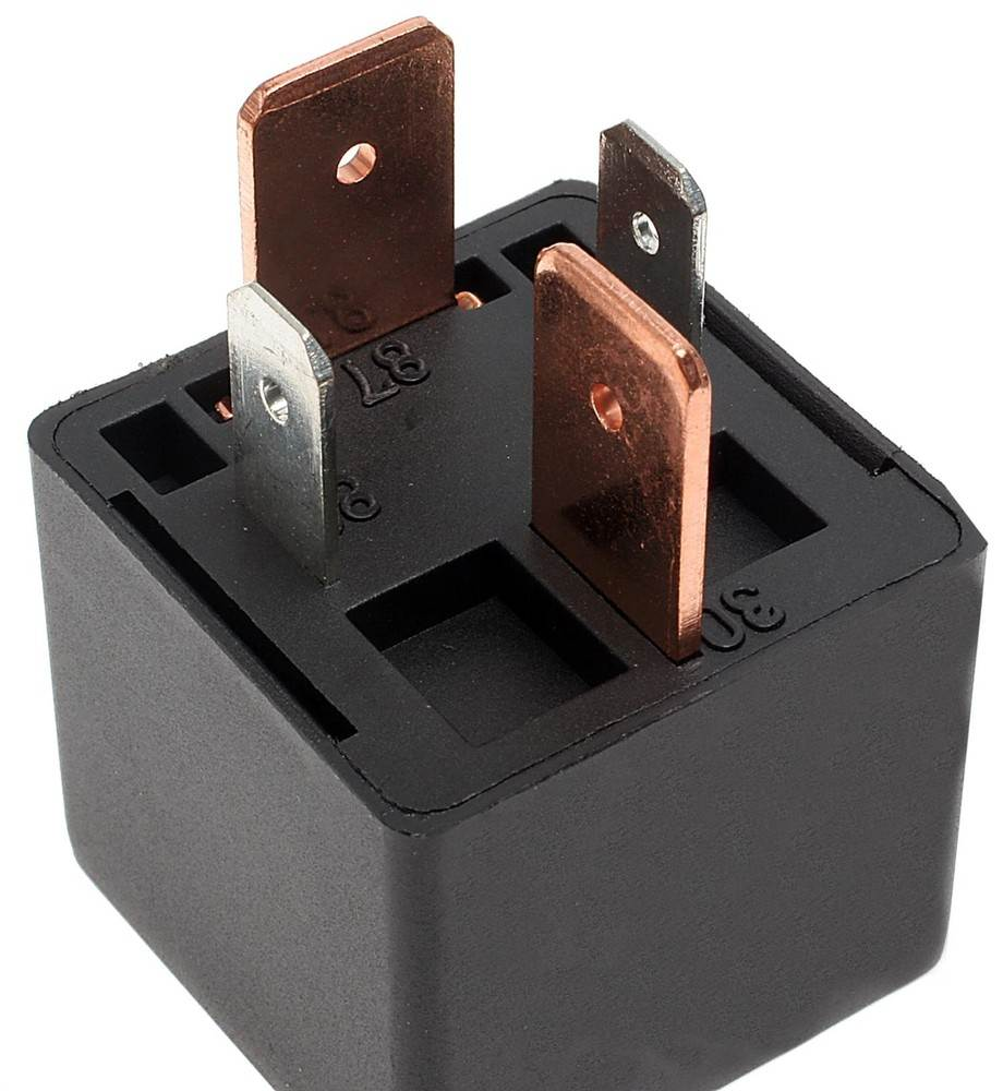 ACDELCO PROFESSIONAL - X-Contact Relay - DCC D1742C