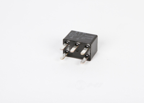 ACDELCO OE SERVICE - HVAC Heater Relay - DCB D1761A