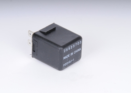 ACDELCO GOLD/PROFESSIONAL - Horn Relay - DCC D1776