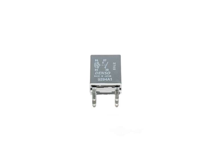 ACDELCO OE SERVICE - Display Illuminated Control Module Relay - DCB D1786C
